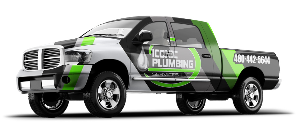Iconic Plumbing Services
